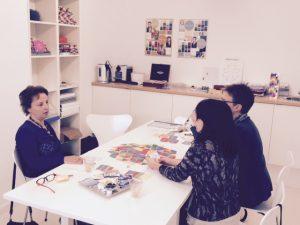 workshop kleurenanalyse