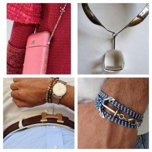 sieraden en accessoires