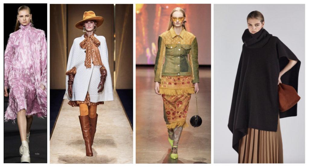 modebeeld vrouw najaar 2020