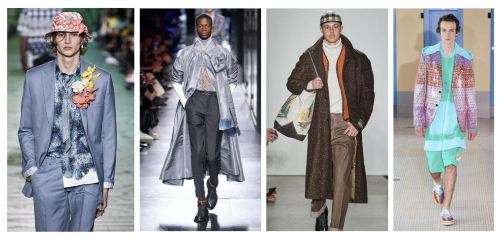 modebeeld man najaar 2020