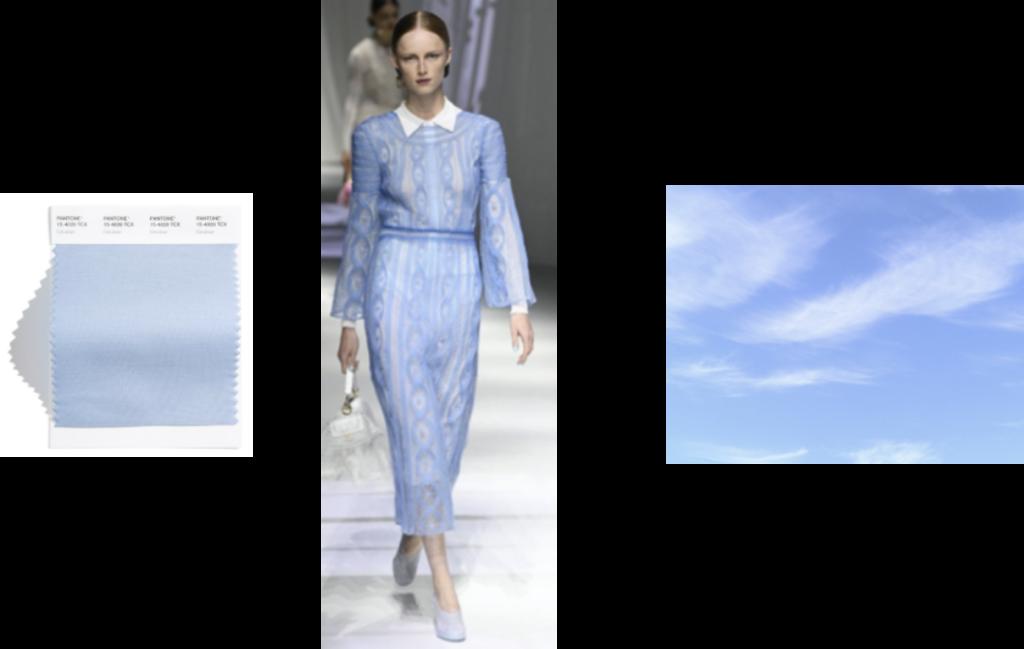 Modekleuren 2021 - Ontdekjekleurenstijl.nl - Cerulean