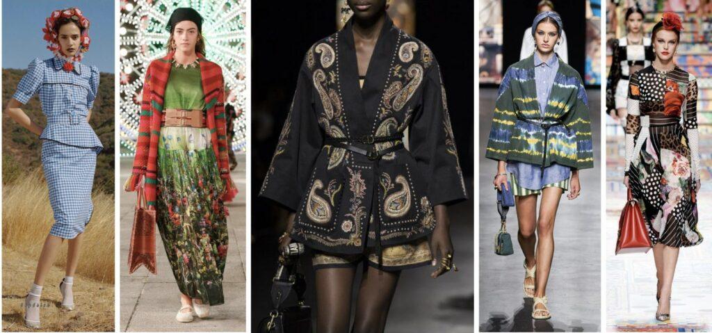 Prints and Patterns - ontdek je kleur en stijl