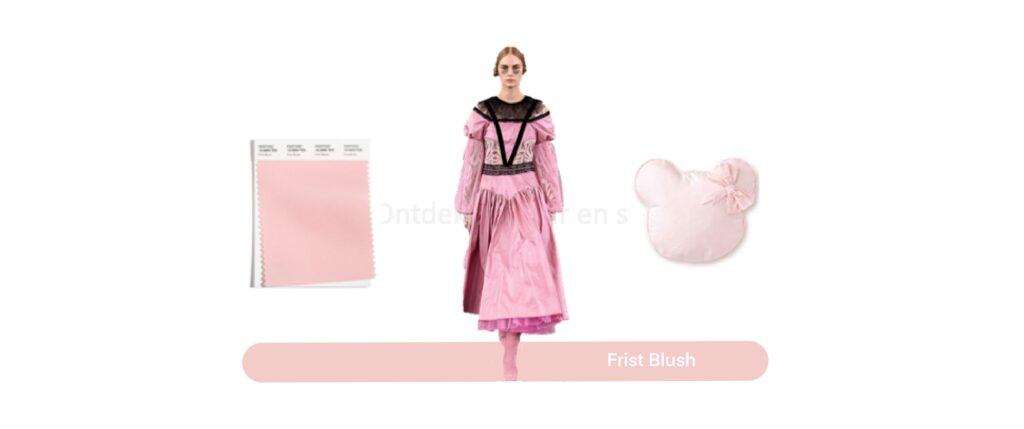 Frist Blush